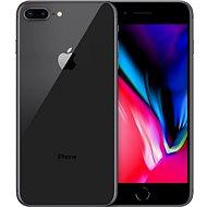 iPhone 8 Plus 64GB Vesmírně šedý - Handy