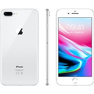 iPhone 8 Plus 256GB Silber - Handy