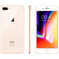 iPhone 8 Plus 256GB Gold - Handy
