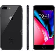 iPhone 8 Plus 128 GB Space Grey - Handy