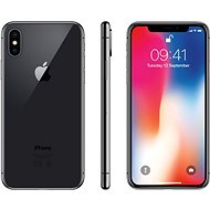 iPhone X 64GB Space Gray - Handy