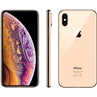 iPhone Xs 64 GB Gold - Handy