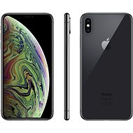 iPhone Xs Max 64GB Space Gray - Handy