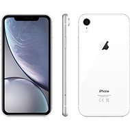 iPhone Xr 128GB weiß - Handy