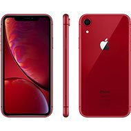 iPhone Xr 128 GB Red - Handy