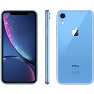 iPhone Xr 256GB blau - Handy