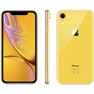 iPhone Xr 256 GB gelb - Handy