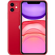 iPhone 11 64 GB rot - Handy