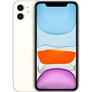 iPhone 11 128GB weiß - Handy