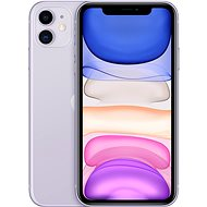 iPhone 11 128 GB lila - Handy