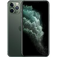 iPhone 11 Pro 64 GB Midnight Green - Handy