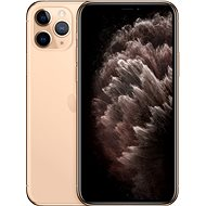 iPhone 11 Pro 512 GB Gold - Handy