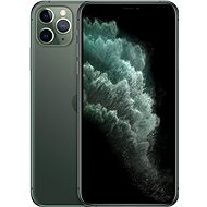 iPhone 11 Pro Max 64 GB Mitternachtsgrün - Handy