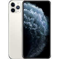 iPhone 11 Pro Max 64GB Silber - Handy
