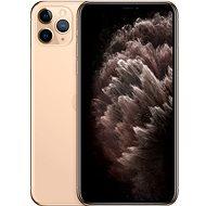 iPhone 11 Pro Max 64 GB Gold - Handy
