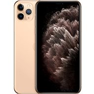 iPhone 11 Pro Max 256 GB Gold - Handy