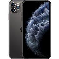 iPhone 11 Pro Max 512 GB grau - Handy