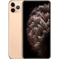 iPhone 11 Pro Max 512 GB Gold - Handy