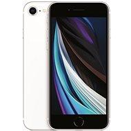 iPhone SE 128 GB weiß 2020 - Handy