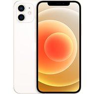 iPhone 12 128GB weiß - Handy