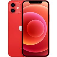 iPhone 12 Mini 128GB (PRODUCT)RED - Handy