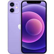 iPhone 12 Mini 128GB violett - Handy