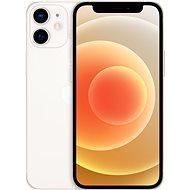 iPhone 12 Mini 256GB weiß - Handy