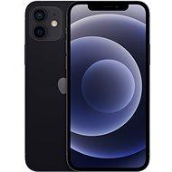 iPhone 12 Mini 256GB schwarz - Handy