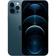 iPhone 12 Pro Max 512GB Pazifikblau - Handy