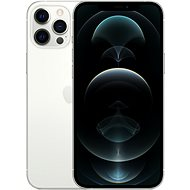 iPhone 12 Pro Max 512GB silber - Handy