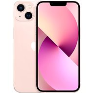 iPhone 13 128GB Rosé - Handy