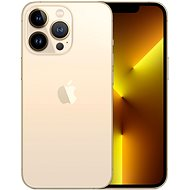 iPhone 13 Pro 128GB Gold - Handy