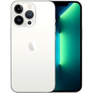 iPhone 13 Pro Max 128GB Silber - Handy