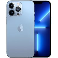 iPhone 13 Pro Max 256GB Sierrablau - Handy