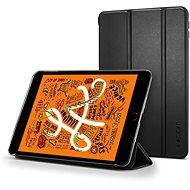 Spigen Smart Fold Case Black iPad Mini 2019