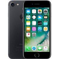 iPhone 7 128 GB schwarz - refurbished - Handy