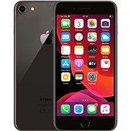 iPhone 8 64 GB Space Grey - refurbished - Handy