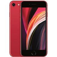 iPhone SE 64 GB rot 2020 - refurbished - Handy