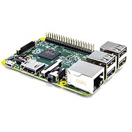 RASPBERRY Pi 2 Model B - Mini-PC