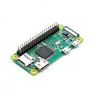RASPBERRY Pi Zero W - Mini-PC