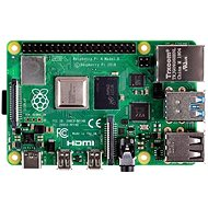 Raspberry Pi 4 Modell B - 8 GB RAM - Mini-PC