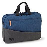"RONCATO Adventure 4143 15.6"" Schwarzblau - Laptop-Tasche"