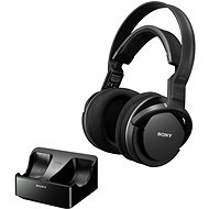 Sony MDR-RF855RK schwarz - Drahtlose Kopfhörer