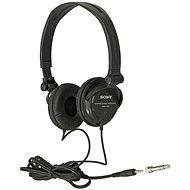 Sony MDR-V150 schwarz