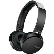 Sony MDR-schwarz XB650BT