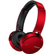 Sony MDR-rot XB650BT - Kopfhörer