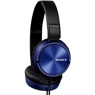 Sony MDR-ZX310 blau - Kopfhörer