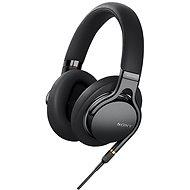Sony Hi-Res MDR-1AM2 Schwarz - Kopfhörer