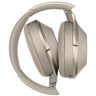Sony Hallo-Res MDR-1000XC - Kopfhörer