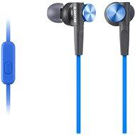 Sony MDR-blau XB50AP